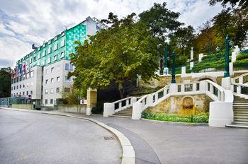 Hotel & Palais Strudlhof