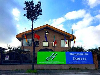 Euro House Inn Aeroport Hotel & Residence