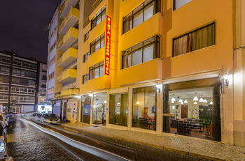 Dinya Lisabona Hotel