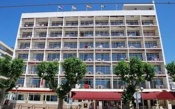 Mont-Rosa Hotel