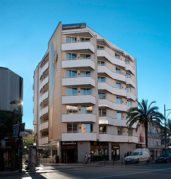 Apartaments Sun&Moon