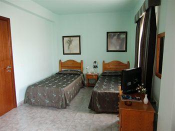Hotel Tanausú