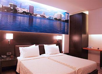 Atena City Hotel