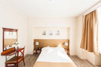Hotel de Franta