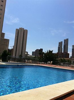 Luxmar Apartamentos