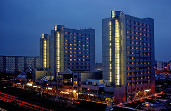City Hotel Berlin Est