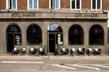Hotel Amager
