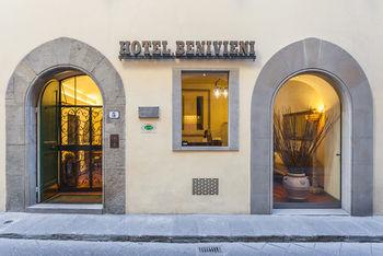 Benivieni Hotel