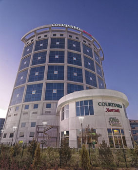 Courtyard by Marriott Istanbul International Aeroport
