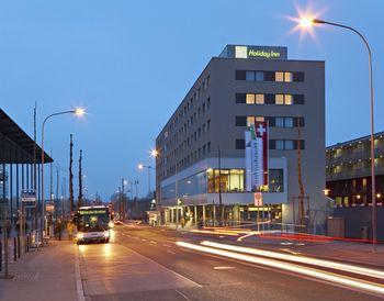 Holiday Inn Zurich - Messe