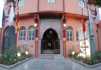 Moroccan House Hotel Marrakech