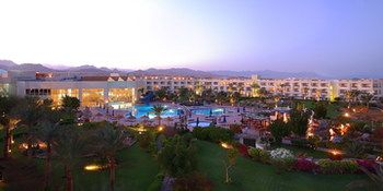 Aurora Oriental Resort Sharm El Sheikh