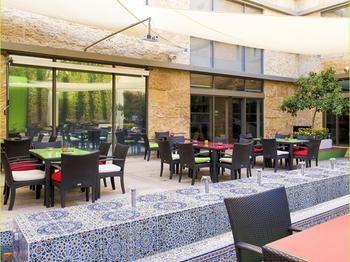 ibis Amman