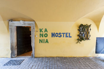 Old Town Kanonia Hostel & Apartments