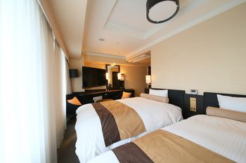 APA Hotel Nihombashi-Hamachoeki - Minami