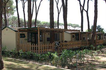 Camping Village Fabulous