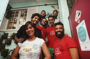 El Misti House Hostel Copacabana