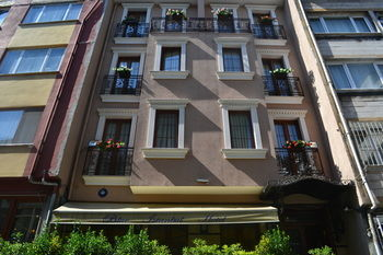 Hotel Blue Istanbul