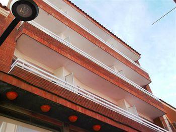 Apartaments AR Costa Brava