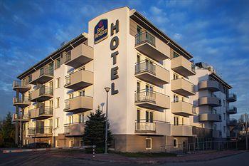 Best Vestern Hotel Poleczki