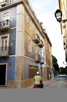 B.A. Hostel (Bairro Alto Hostel)