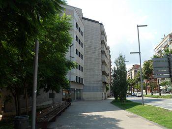 Apartments Sata Park Güell Area