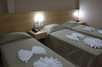 Hotel Galicia
