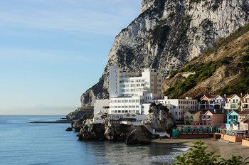 The Caleta Hotel Health, Beauty & Conference Centre
