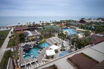 Crystal Family Resort & Spa – All Inclusive