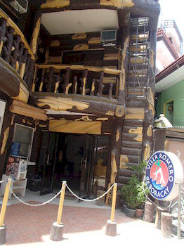 Villa Romaro de Boracay